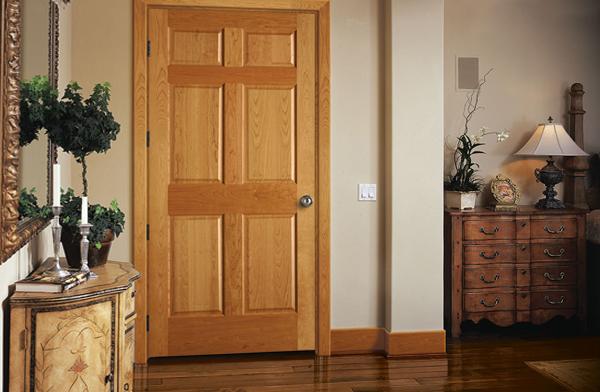 Двери из массива дерева - 04