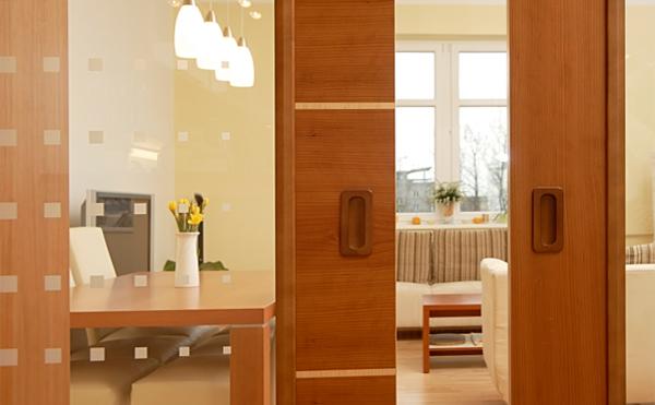 Двери из массива дерева - 05