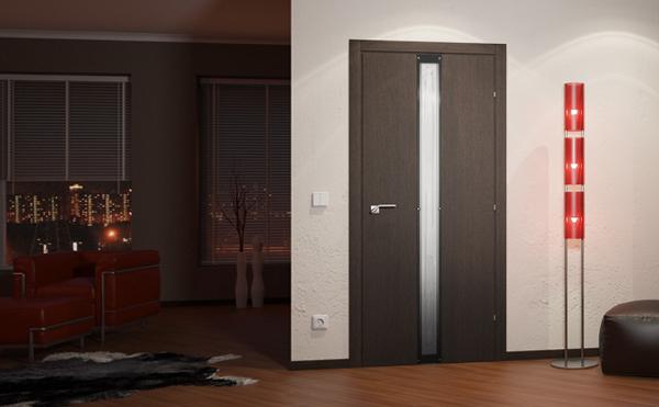 Двери из МДФ - 01