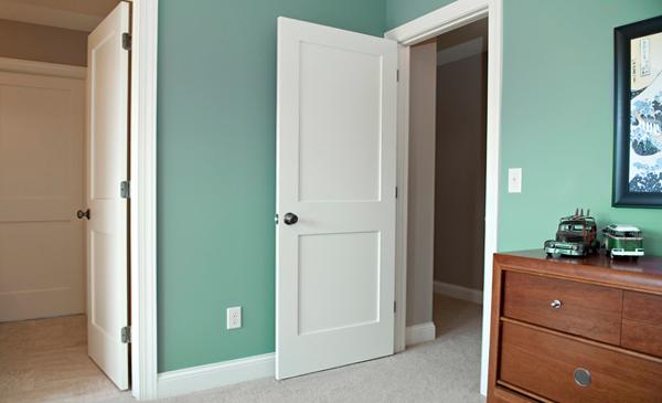 Двери из МДФ - 03