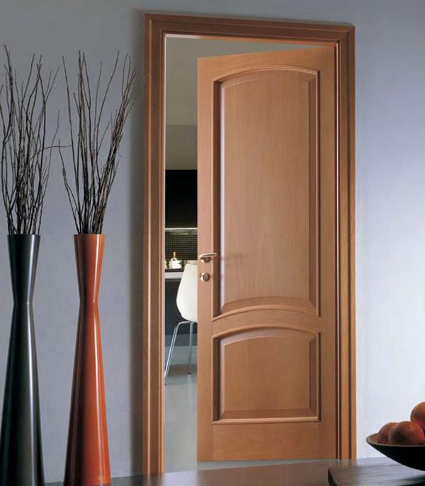 Распашные двери - 04