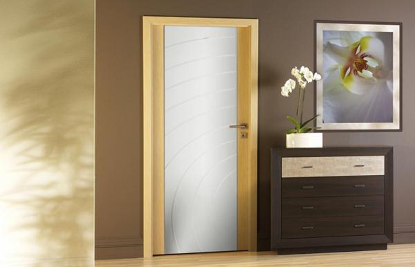 Распашные двери - 05