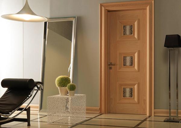 Распашные двери - 06