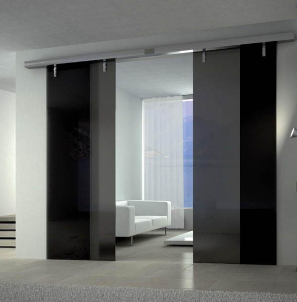 Раздвижные двери - 01