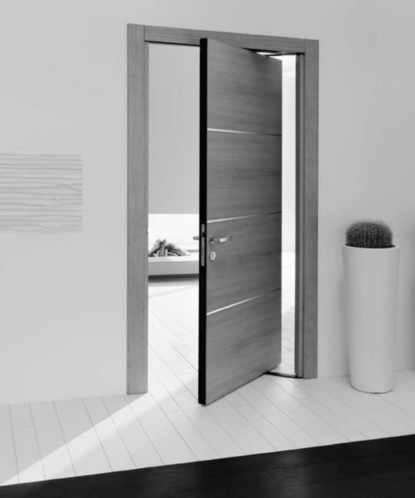 Роторные двери - 03
