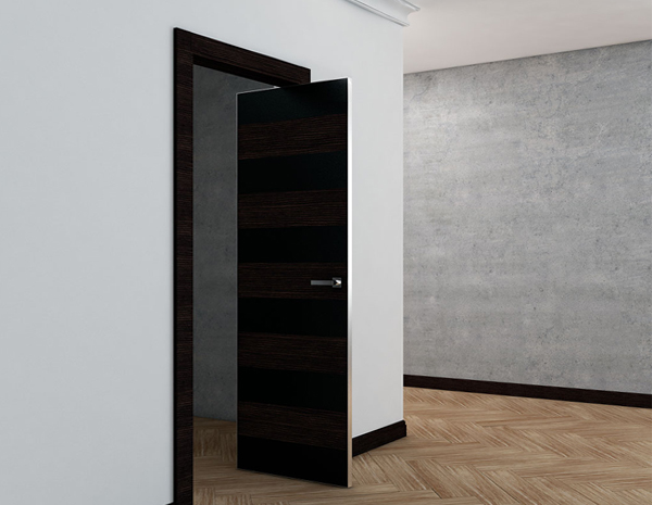 Роторные двери - 02