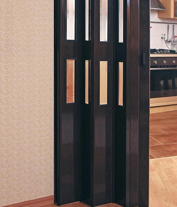Складные двери - 05