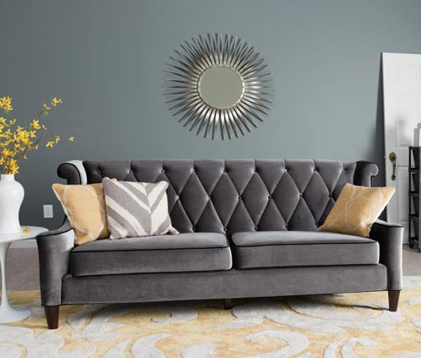 Мягкая мебель – 1