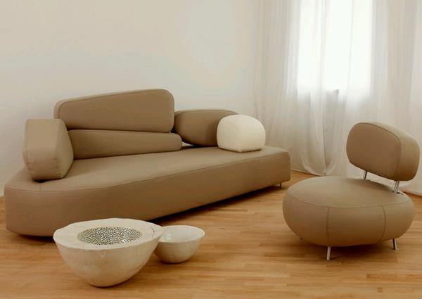 Мягкая мебель – 2