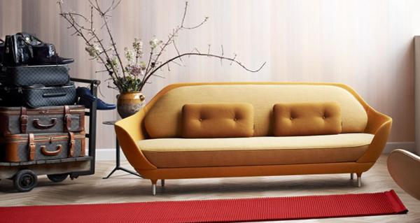 Мягкая мебель – 3