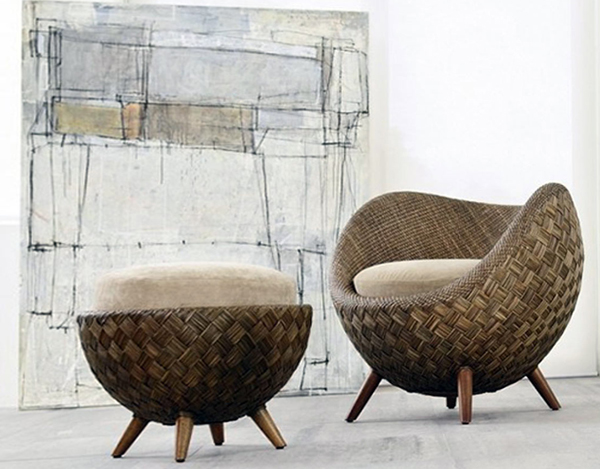 Мягкая мебель (модные тенденции) – 1