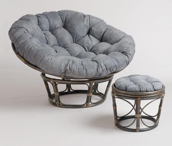 Мягкая мебель (модные тенденции) – 2