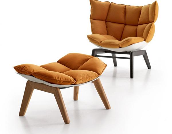 Мягкая мебель (модные тенденции) – 3