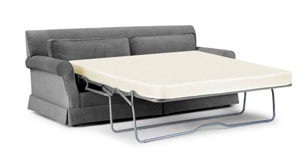 Мягкая мебель (диван-кровать) – 1