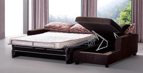 Мягкая мебель (диван-кровать) – 3