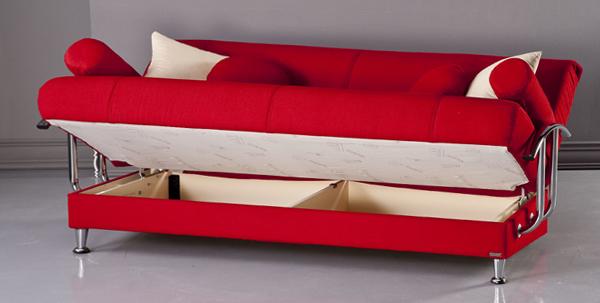 Мягкая мебель (диван-кровать) – 4