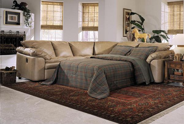 Мягкая мебель (диван-кровать) – 5
