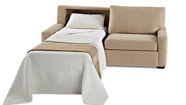 Мягкий гарнитур (диван-кровать) – 1
