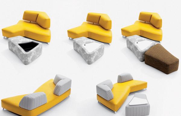 Мягкая мебель (диван-трансформер) – 1