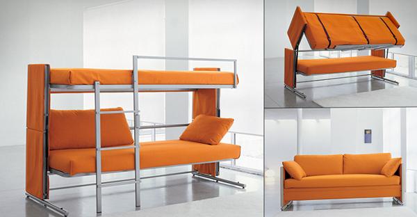 Мягкая мебель (диван-трансформер) – 2