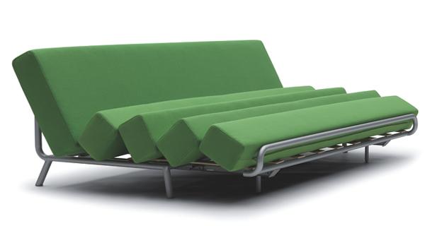 Мягкая мебель (диван-трансформер) – 3