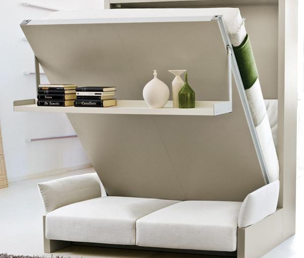 Мягкая мебель (диван-трансформер) – 5
