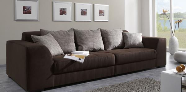 Мягкая мебель (диван классический) – 1