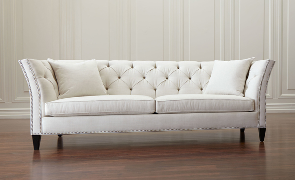 Мягкая мебель (диван классический) – 3