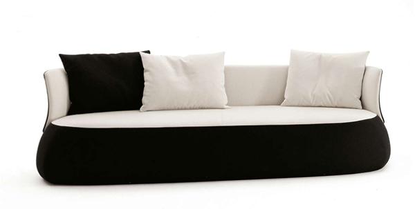 Мягкая мебель (диван классический) – 4