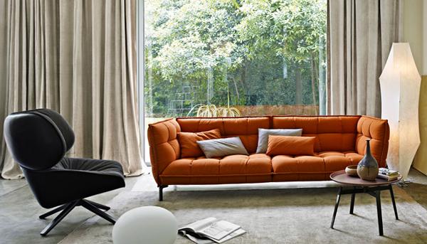 Мягкая мебель (диван классический) – 5
