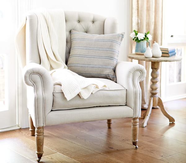 Мягкая мебель (кресло классическое) – 2