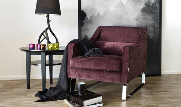 Мягкая мебель (кресло классическое) – 3