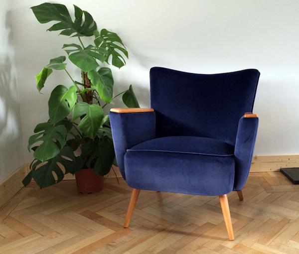 Мягкая мебель (кресло классическое) – 5