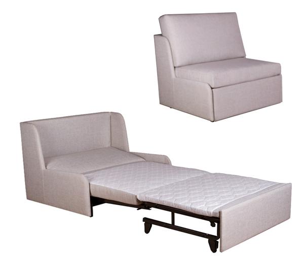 Мягкая мебель (кресло-кровать) – 2