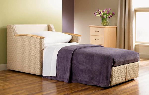 Мягкая мебель (кресло-кровать) – 3