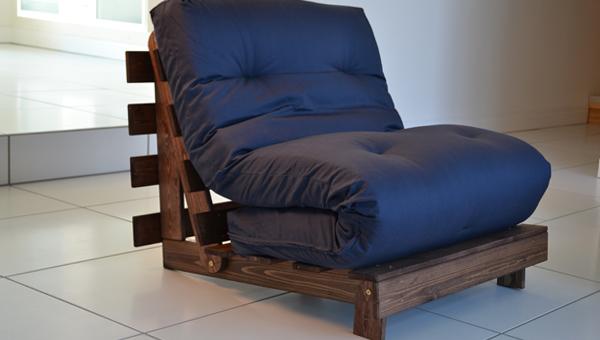 Мягкая мебель (кресло-кровать) – 4