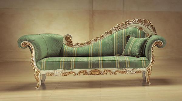 Мягкая мебель (кушетка) – 2