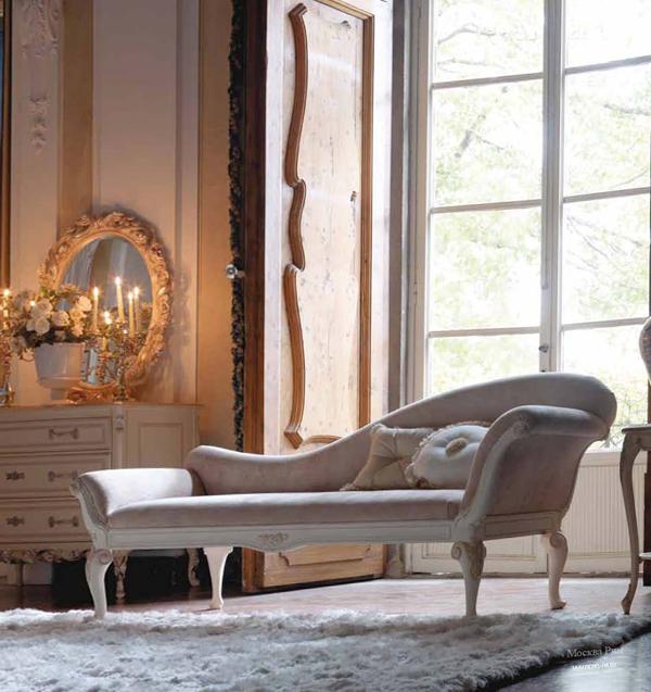 Мягкая мебель (кушетка) – 4