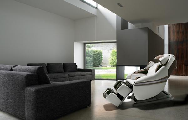 Мягкая мебель (кресло массажное) – 1