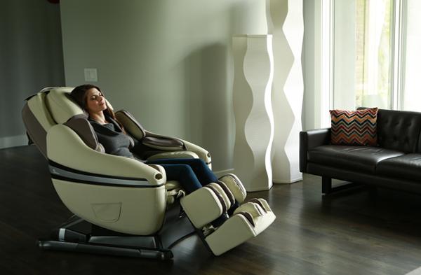 Мягкая мебель (кресло массажное) – 2