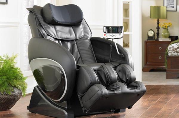 Мягкая мебель (кресло массажное) – 3