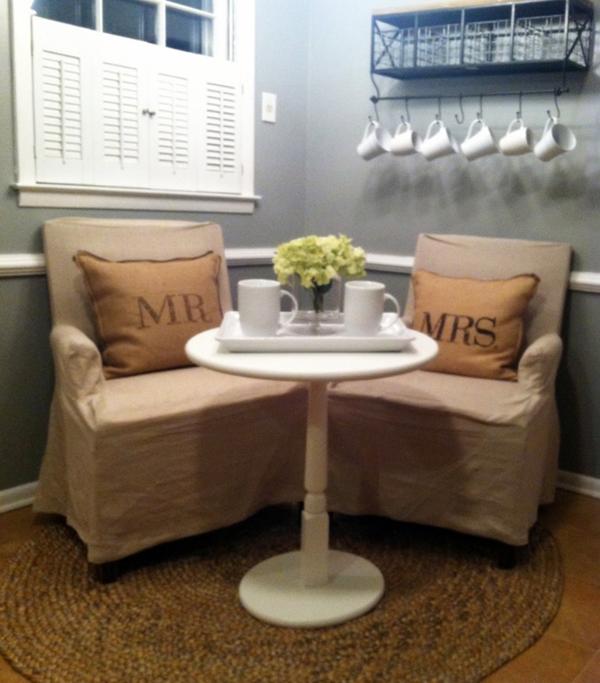 Мягкая мебель (в кухне) – 4
