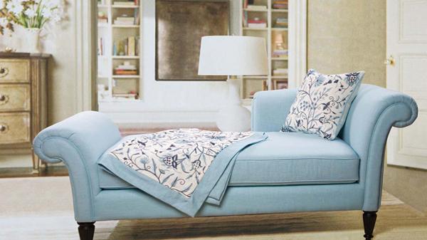 Мягкая мебель (в спальне) – 1
