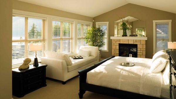 Мягкая мебель (в спальне) – 3