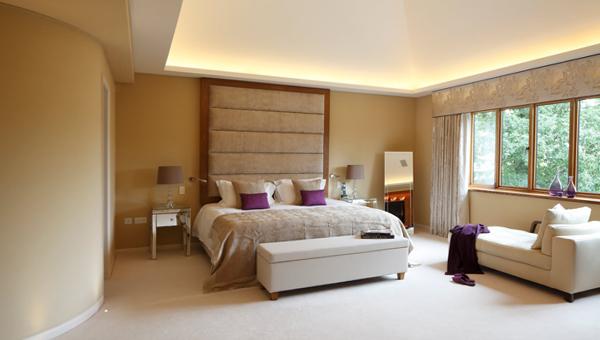 Мягкая мебель (в спальне) – 4