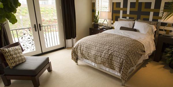 Мягкий гарнитур (в спальне) – 2
