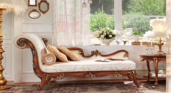 Мягкая мебель (оттоманка) – 1