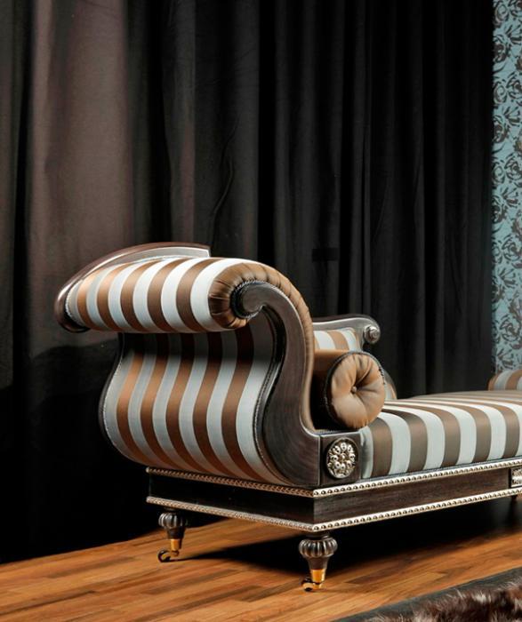 Мягкая мебель (оттоманка) – 2