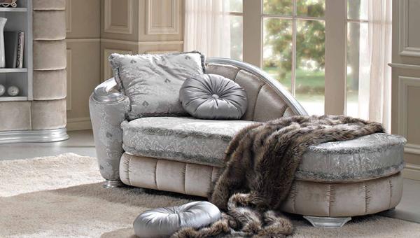 Мягкая мебель (оттоманка) – 4