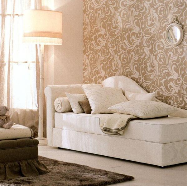 Мягкая мебель (оттоманка) – 5